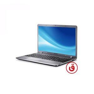 لپ تاپ استوک samsung np355