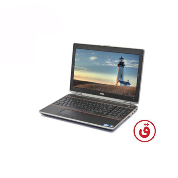 لپ تاپ استوکDELL INSPIRON E1405