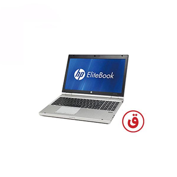 لپ تاپ استوکHp elitbook 8560p