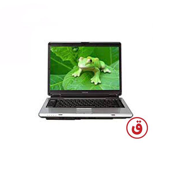 لپ تاپ استوکToshiba A135