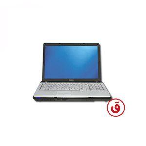 لپ تاپ استوک Toshiba A50