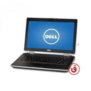لپ تاپ استوکDell precition m6600