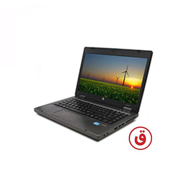 لپ تاپ استوکhp pro x2