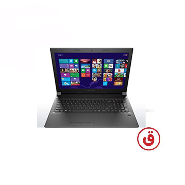 لپ تاپ استوک لنوو LENOVO B50
