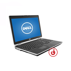 لپ تاپ استوکDell E6320 - i7