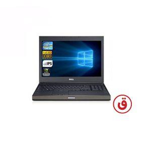 لپ تاپ استوک Dell precision 7510