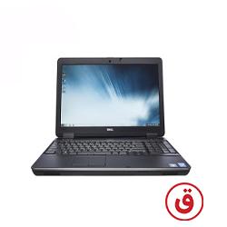 لپ تاپ استوک Dell E6540/CPU i7