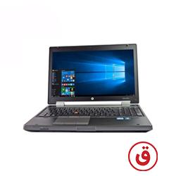 لپ تاپ استوک HP 8570w