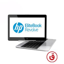 لپ تاپ استوکHp Elitebook Revolve 810