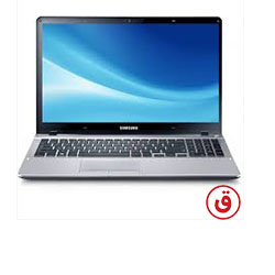 لپ تاپ استوک Samsung np700z7
