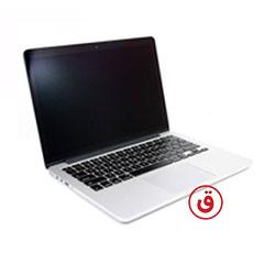 لپ تاپ استوک اپل مک بوک APPLE MACB9OK PRO 15