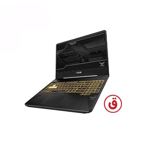 لپ تاپ استوک ASUSFX705G 17 TUF GAMING