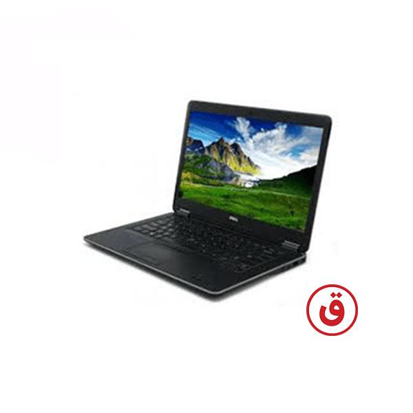 لپ تاپ استوک Dell e5470 touch