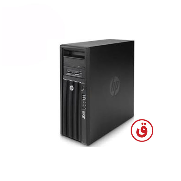 کیس استوک HP Work Station Z420