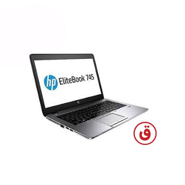 لپ تاپ استوک Hp 745G3