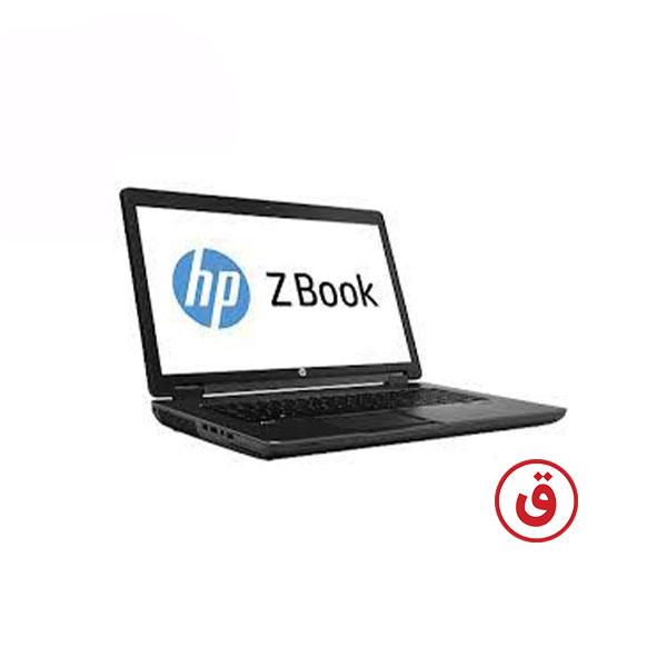 لپ تاپ استوک HP Zbook g5