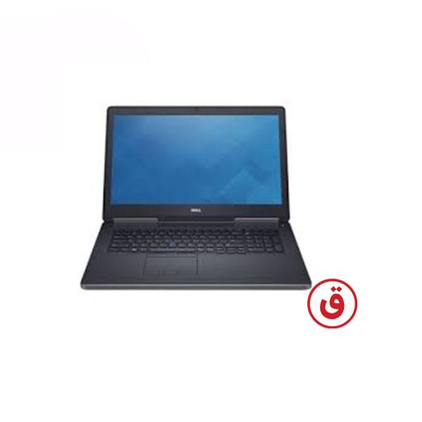 لپ تاپ استوک Dell precision e7510