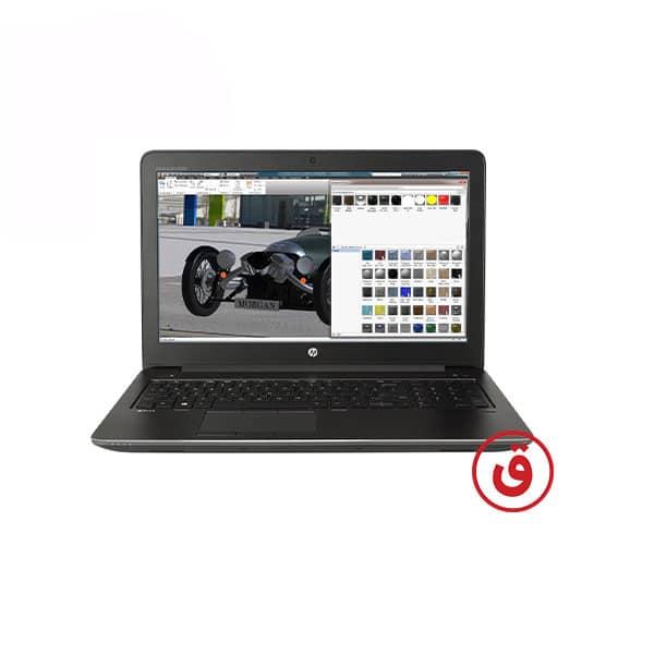 لپ تاپ استوک hp 645 G2 2016
