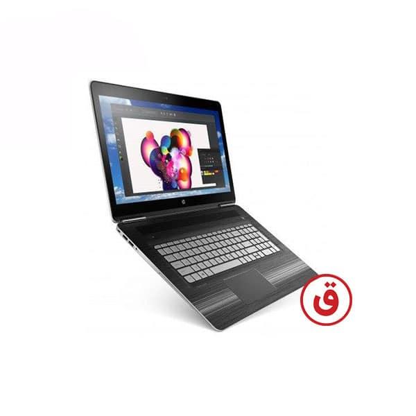 لپ تاپ استوک HP PAVILION 17