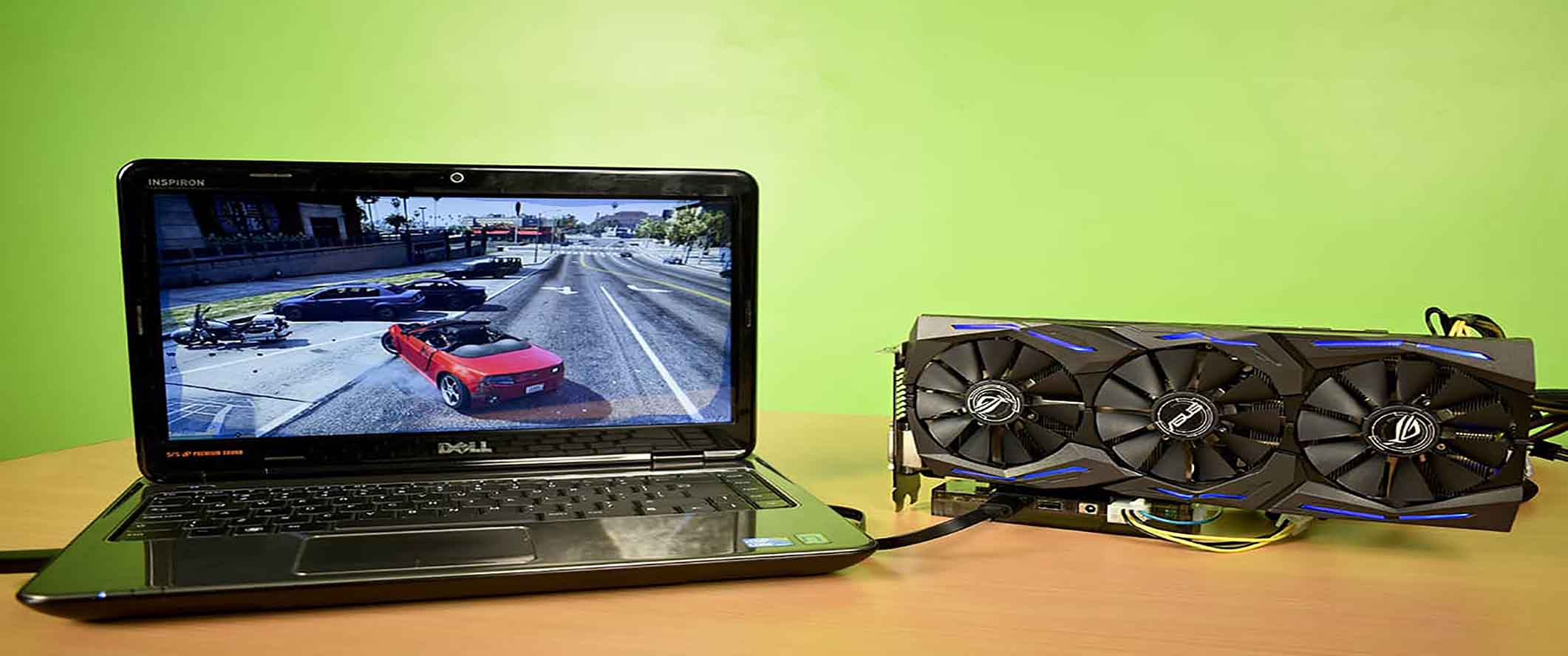 Graphics-Card-for-Laptop-eGPU-Setup-Guide