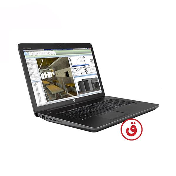 لپ تاپ استوک Hp-zbook-17g3