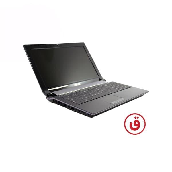 لپ تاپ استوک Asus N53s