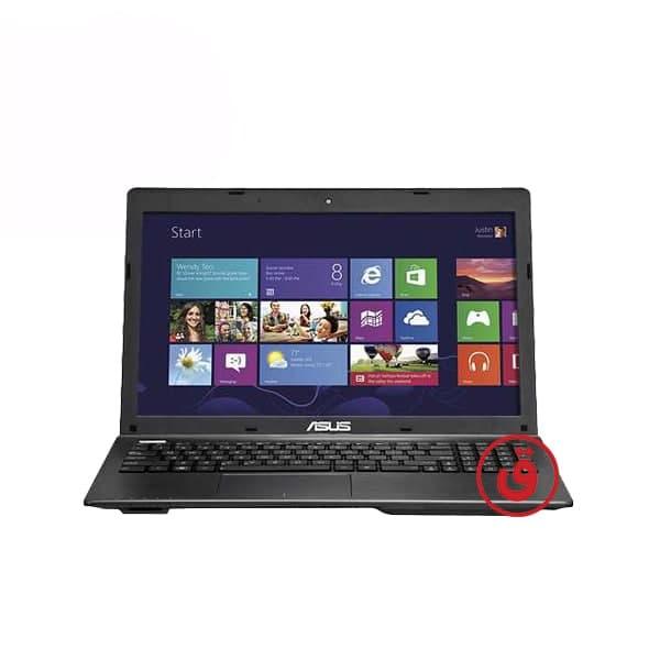 لپ تاپ استوک Acer K55a