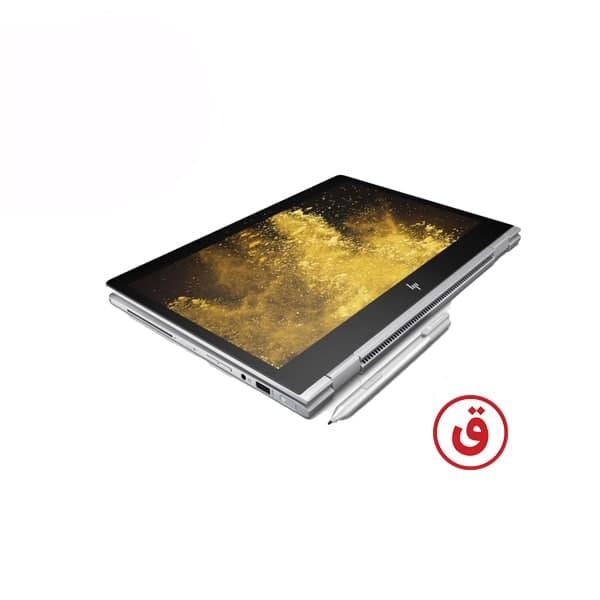 لپ تاپ استوک HP EliteBook x360