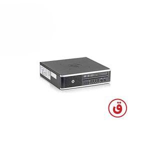 کیس استوک HP 8200 Ultra Slim