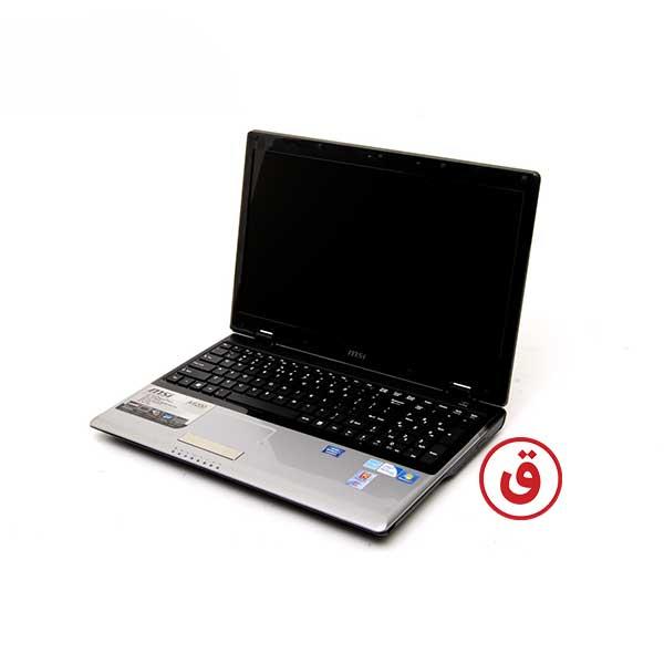 لپ تاپ استوک MSI a6200