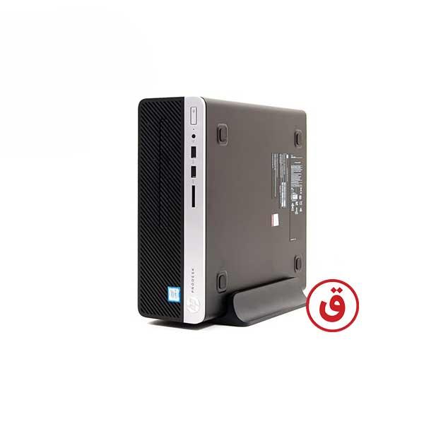 مینی کیس استوک HP ProDesk 400 G6 SFF
