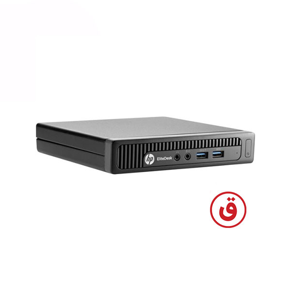 کیس استوک HP EliteDesk 800 G1