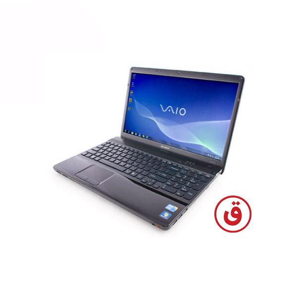 لپ تاپ دست دوم Sony