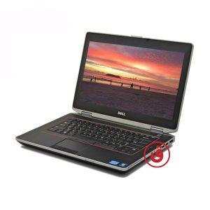 لپ تاپ استوک DELL e6430/CPU i5