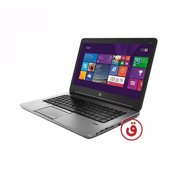 لپ تاپ استوک HP 645 G1 /CPU A6