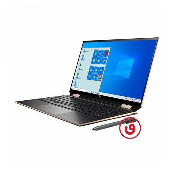 لپ تاپ استوک hp spectre x360 15 2018